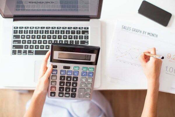 dịch vụ kế toán trọn gói Quận 12 - Đại Lý Thuế Hữu Trí