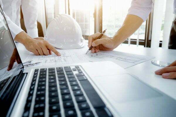 dịch vụ thành lập công ty xây dựng tư vấn đầy đủ các thủ tục